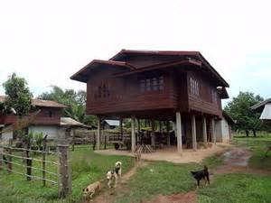 homes on stilts a magical week in the laotian countryside ending with a