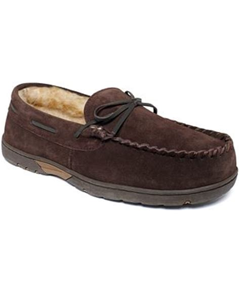 rockport moccasin slippers product not available macy s