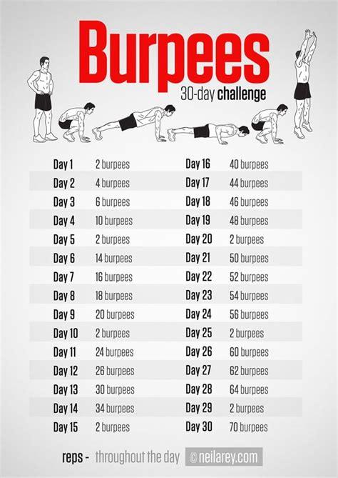 100 floor challenge workout 25 best ideas about burpee challenge on