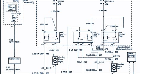 wiring diagram for car 2003 chevrolet impala wiring diagram