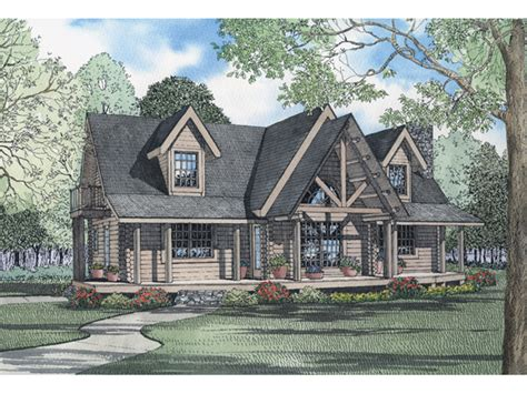 mountain view house plans alpinecrest mountain log home plan 073d 0039 house plans