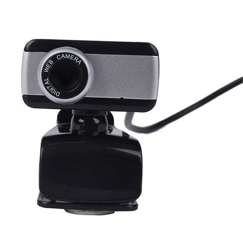 Kamera Usb Pc 2x usb kamera mit mic cd fuer pc laptop schwarz
