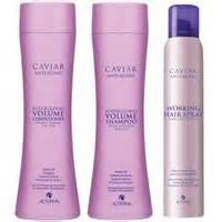 Termurah Caviar Conditioner Condi 1 alterna caviar anti ageing seasilk volume conditioner