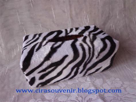Sarung Goyor Alwafi Zebra 5 cira craft yogyakarta tempat tissue kotak besar velboa