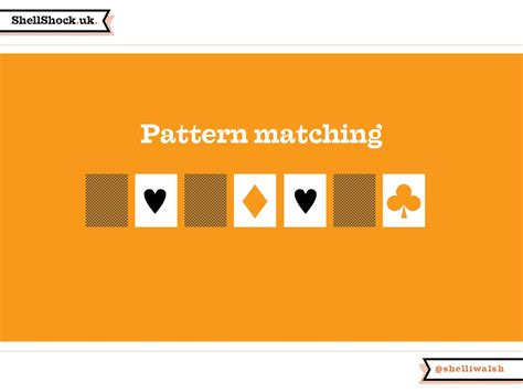 pattern matching korn shell shellshock uk shelliwalsh pattern matching