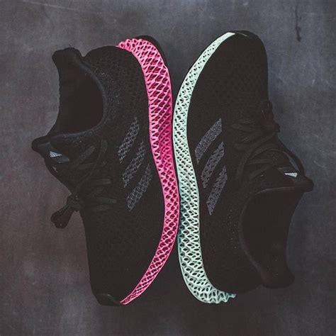 Adidas 4d Futurecraft By Shoeprise adidas futurecraft 4d pink midsole sneaker bar detroit