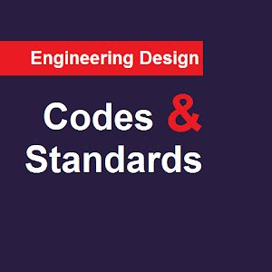 engineering codes standards android apps  google play