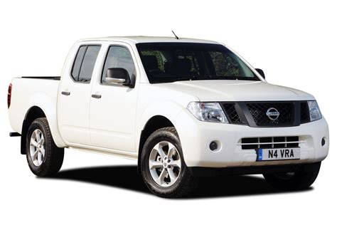 navara nissan nissan navara 2004 2015 review carbuyer