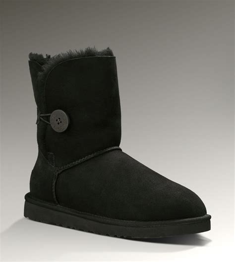 womens ugg boots clearance ugg womens bailey button black 108 ugg outlet cheap
