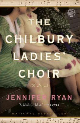 0008163731 the chilbury ladies choir the chilbury ladies choir by jennifer ryan paperback