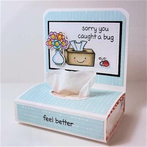 tissue box card holder 25 unique tissue holders ideas on desk