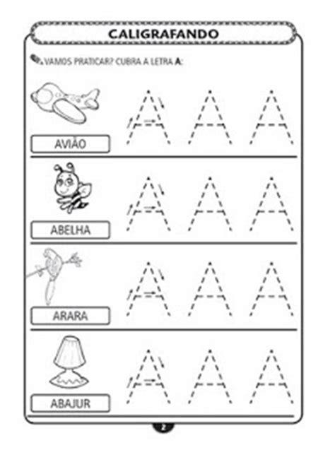 Alfabeto pontilhado para imprimir - Atividades Pedagógicas
