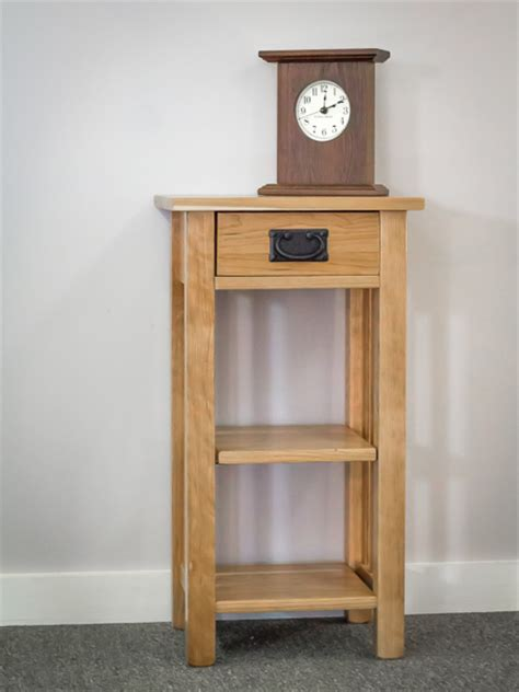Shaker Furniture Of Maine by Shaker Furniture Of Maine 187 Cherry Mission Side Table