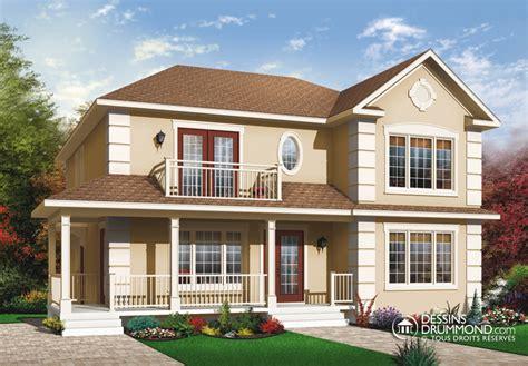 Split Level House Floor Plan by Duplex Triplex Manoirs Ch 226 Teaux M 233 Diterran 233 En