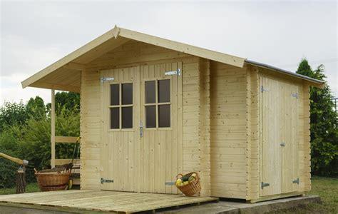 offerta casette in legno per giardino casetta margherita gartenpro in legno per giardino prezzo