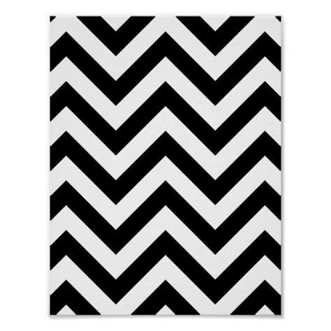 zig zag pattern print black and white zigzag chevron pattern zazzle