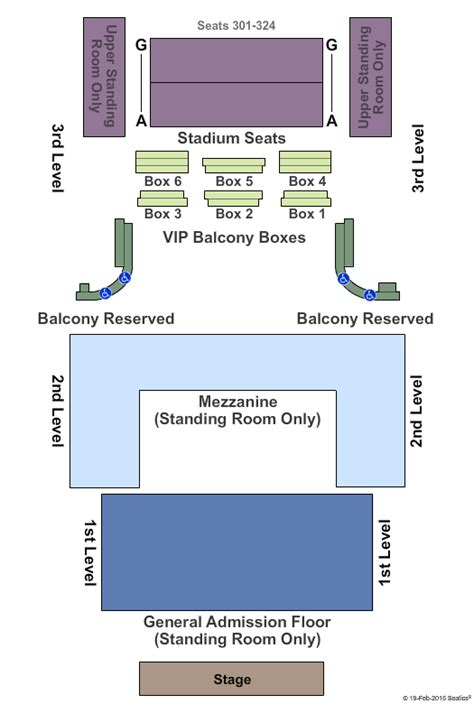 house of blues boston seating chart schedule for house of blues boston in boston