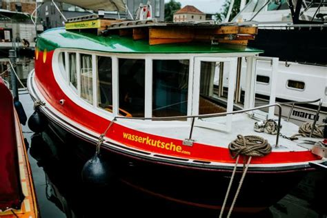 houseboat berlin rent a houseboat in berlin houseboat rossi in berlin