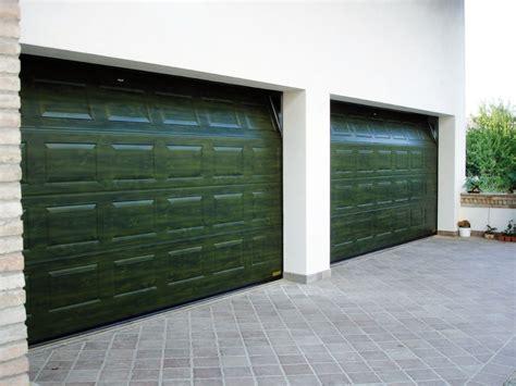 sezionali per garage porte sezionali per garage prezzi