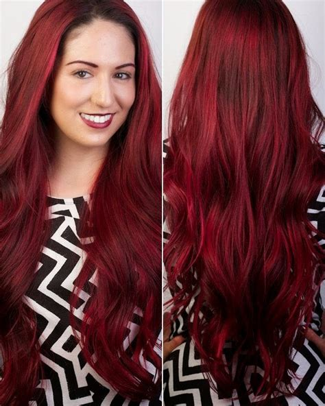 best hair color for winters hairstyles and women attire 5 best winter hair colors