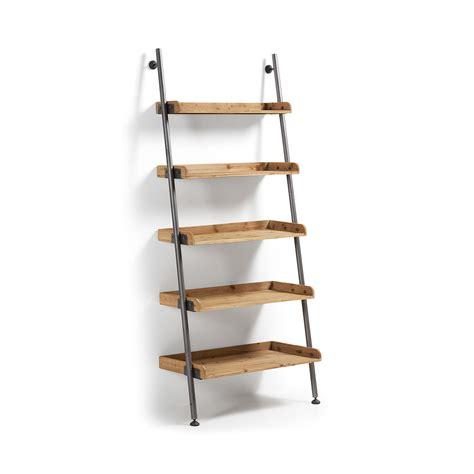 etagere vintage metall etag 232 re vintage en bois de sapin type 233 chelle emi by drawer