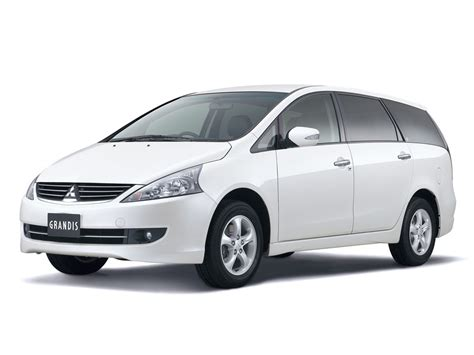 mitsubishi grandis mitsubishi grandis workshop owners manual free download