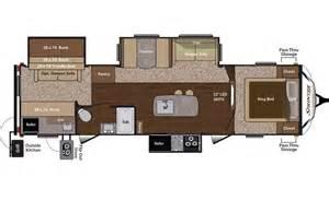 keystone travel trailer floor plans all floor plans for 2014 keystone sprinter travel trailers