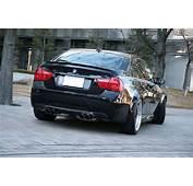 BMW M3 E90 40 420 Hp