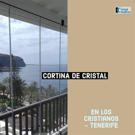 cortinas en tenerife cortina de cristal en los cristianos tenerife cristal