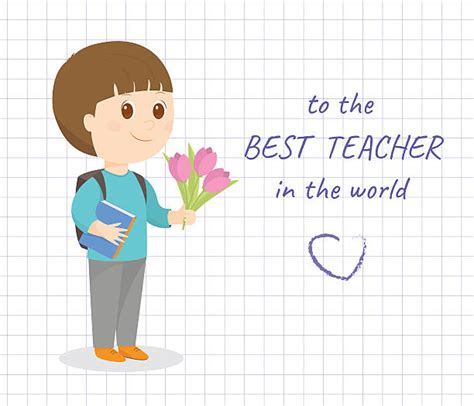 Teachers Day Cards Templates by Royalty Free Day Clip Vector Images