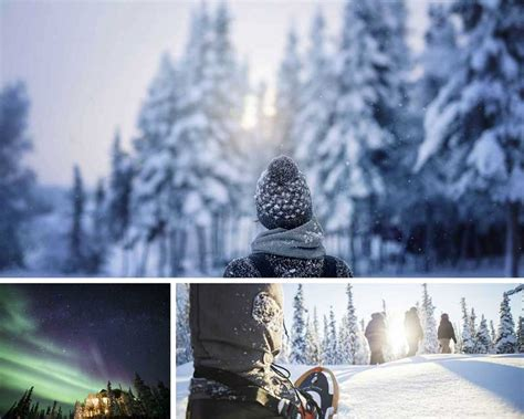 northern lights canada where to see aurora borealis