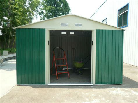 Metal Sheds For Sale by 10x12ft Garden Used Commerical Metal Shed Buy