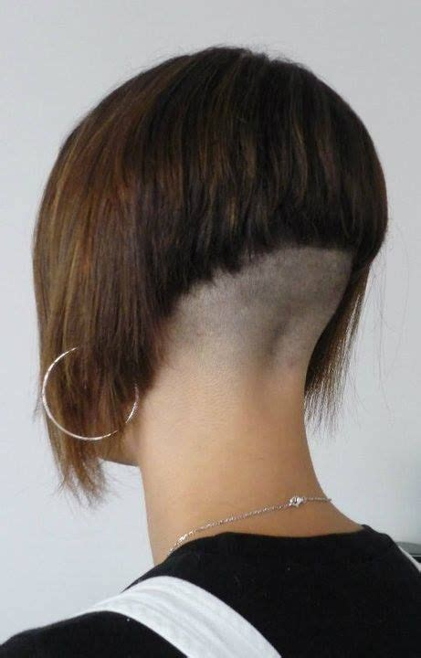 shaved nape haircuts for women short hairstyle 2013 shaved nape haircuts for women short hairstyle 2013