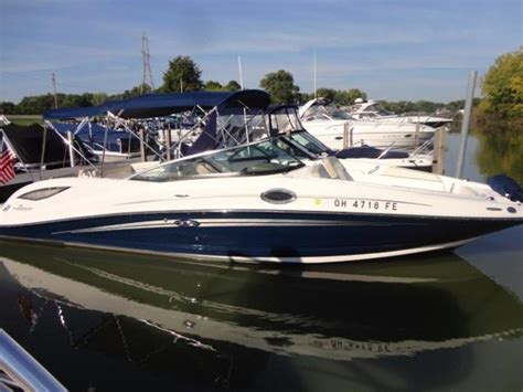 deck boat boats for sale in ohio boats - Deck Boat For Sale In Ohio