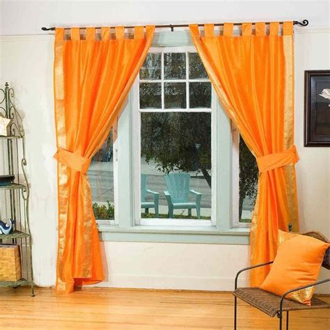 hanging tab curtains 227 best images about indian home decor on pinterest