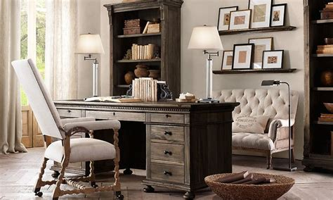 restoration hardware home office furniture 28 images