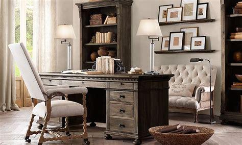 Restoration Hardware Office Desk Restoration Hardware Office Furniture Smooth Yeti Furniture By Restoration Hardware