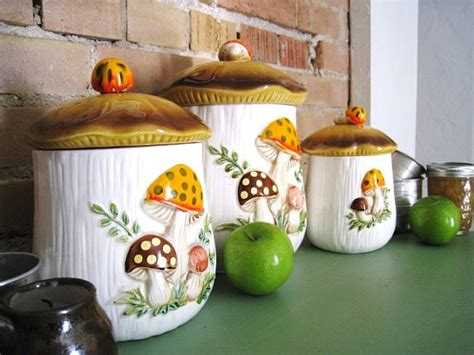 Mushroom Kitchen Decor 1000 Images About Merry Mushroom Dishes On Pinterest