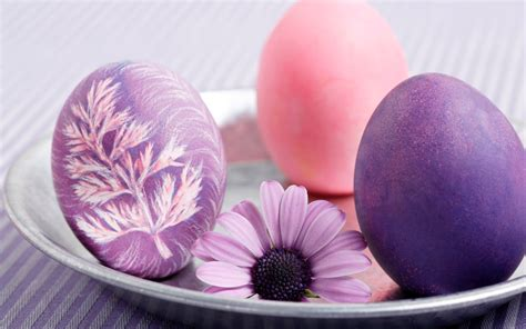 beautiful easter eggs easter eggs decorations colorful easter eggs wallpapers