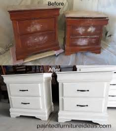 best 25 painting furniture white ideas on how