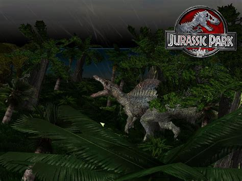 mod game jurassic park operation genesis image 3 ingen mod 2 for jurassic park operation genesis