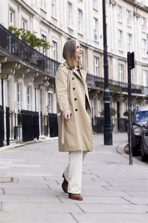 Timeless Trench Coats by The Timeless Trench Coat That S Not My Age