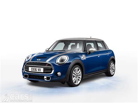 New Bergo Fatimah Mini Ltd mini seven special edition photos cars uk