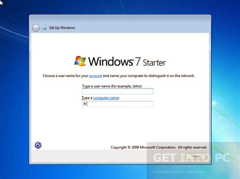 themes for windows 7 starter themes for windows 7 starter 32 bit windows 7 starter free