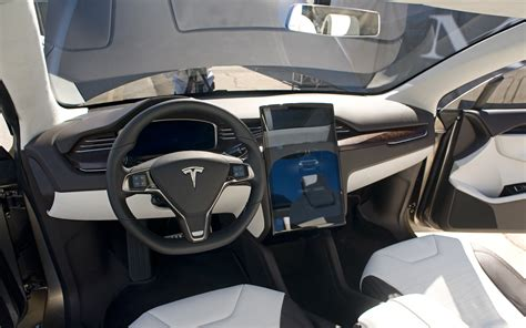 Model X Interior by Http Image Motortrend A Model X Interior Jpg
