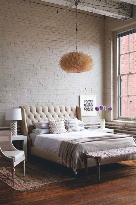 bedroom style ideas 35 edgy industrial style bedrooms creating a statement