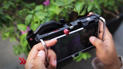 Asesoris Foto review cinema mount aksesoris kamera smartphone untuk