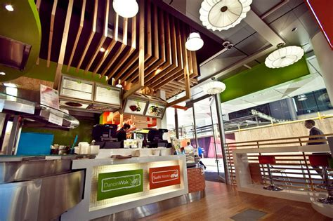 cafe design perth sushimaster dancin wok concept store gerry kho architects