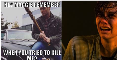inappropriate memes 15 hilariously inappropriate supernatural memes that