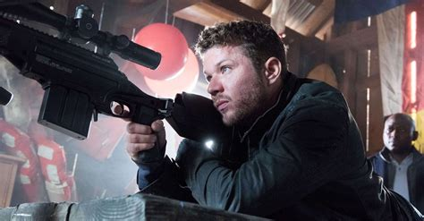 The Shooter netflix picks up shooter season 1 with weekly episodes